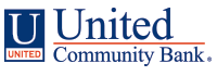 Untied Community Bank Logo