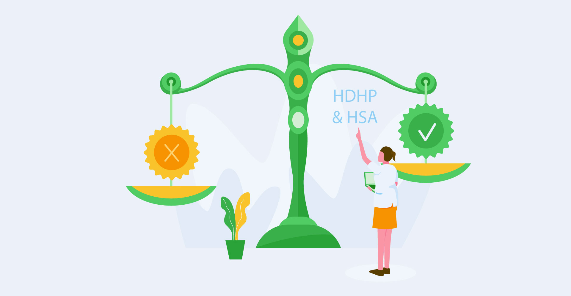 Why Choose an HDHP and HSA?