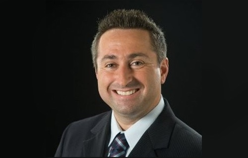 Itamir Romanini, the new Chief Revenue Officer of Bend HSA